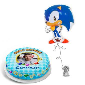 Sonic Gift Set