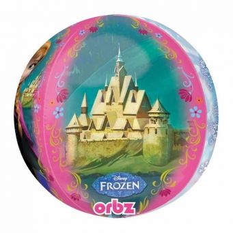Frozen Characters Balloon