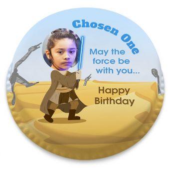 Chosen One Cake