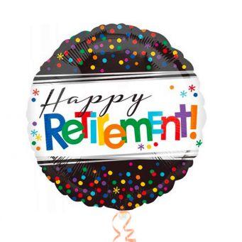 Retirement Balloon
