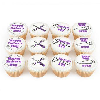 12 Nailed it! Cupcakes