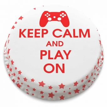 Play On Cake