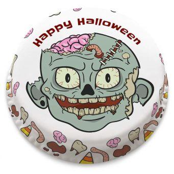 Zombie Smile Cake