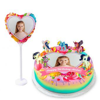 My Little Pony Gift Set