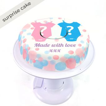 Babygrows Cake