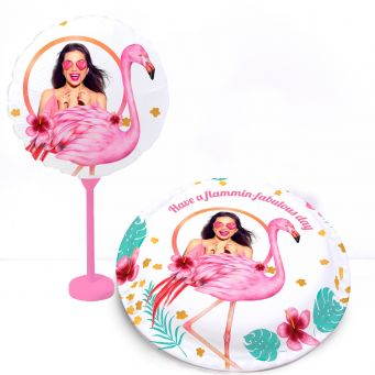 Flamingo Birthday Gift Set