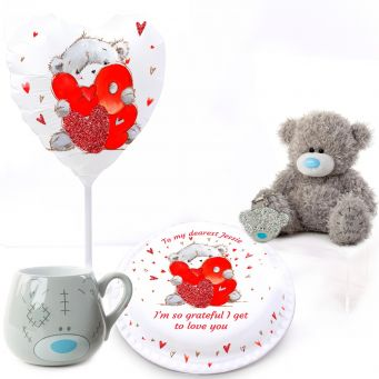 Ted Love Gift Set