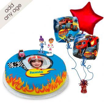 Blaze Gift Set