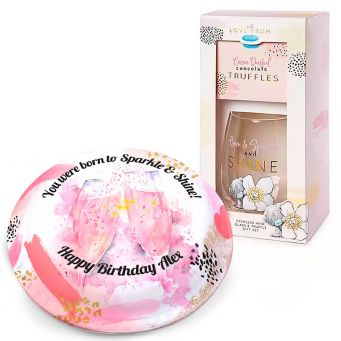 Dragonfly Birthday Gift Set - Cancelled