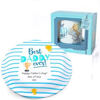 Daddy Cup Gift Set