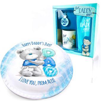 Best Daddy Gift Set