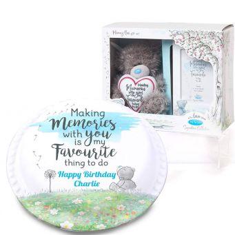 Memory Box Gift Set