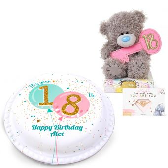 18th Pastel Me to You Gift Set