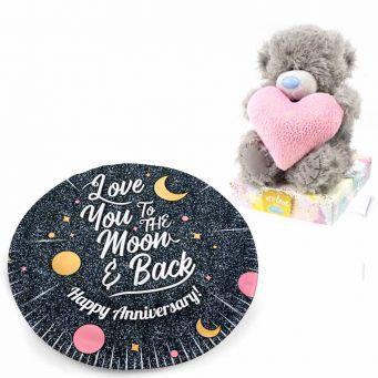 Moon Love Gift Set