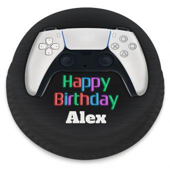 Console Controller Cake