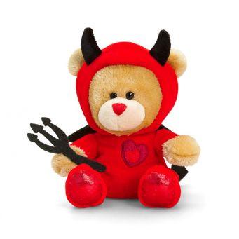 Red Devil Bear - V