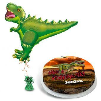 Roar Dino Gift Set