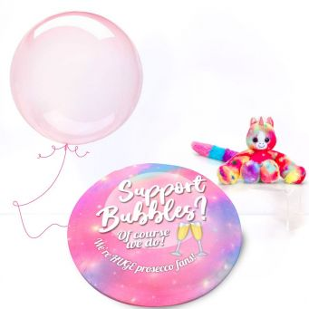 Support Bubbles Gift Set