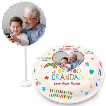 Grandad Gift Set
