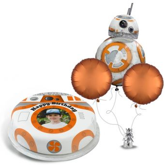BB8 Star Wars Gift Set