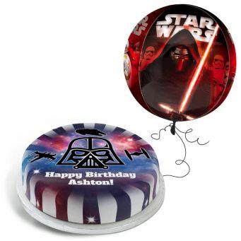 Darth Vader gift set