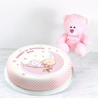 Pink Moon Gift Set