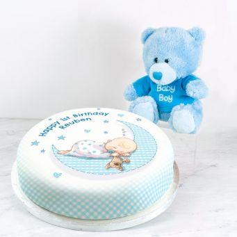Blue Moon Gift Set