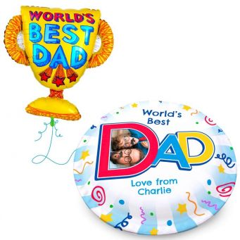 Best Dad Gift Set