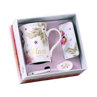 Flamingo Gift Mug