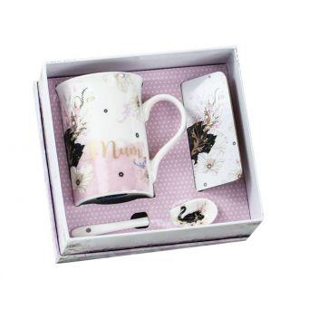 Swan Gift Mug