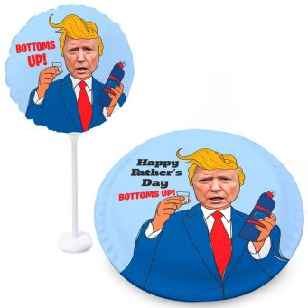 Father Trump Gift Set