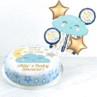 Twinkle Stars Gift Set