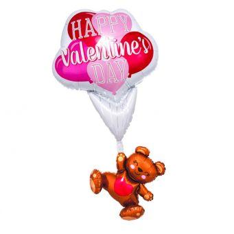 Giant Teddy Balloon