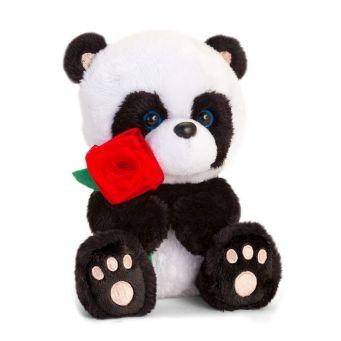 Panda Rose Teddy -V
