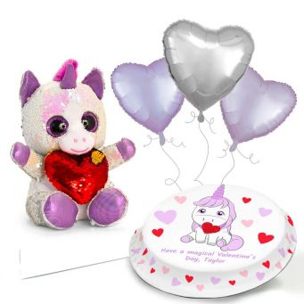 Unicorn Love Gift Set