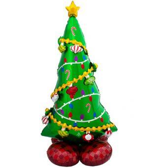 Christmas Tree Airloonz