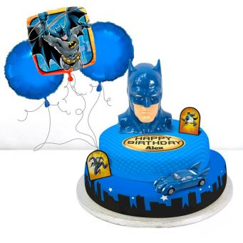 Batman Gift Set