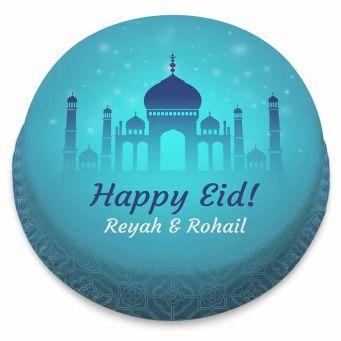 Eid Temple Cake