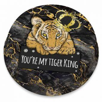 Cub King Cake