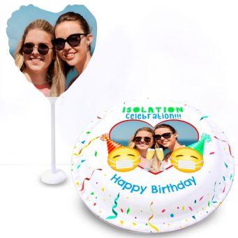 Isolation Celebration Gift Set
