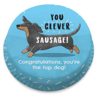 Clever Sausage Cake