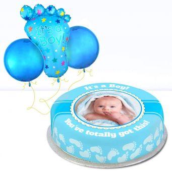 It's a Boy! Gift Set