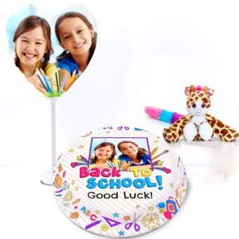 School Time Gift Set
