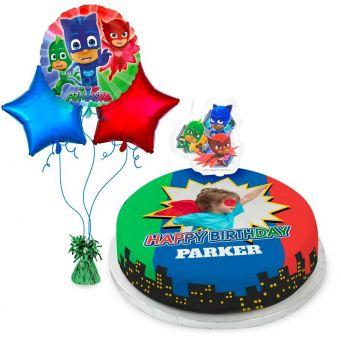 PJ Masks Gift Set