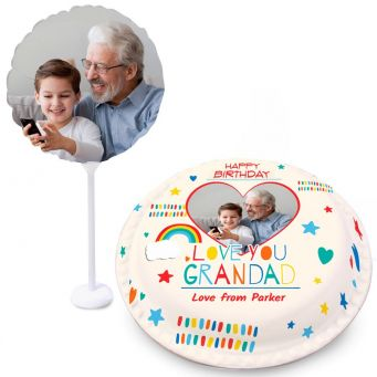 Grandad Birthday Gift Set