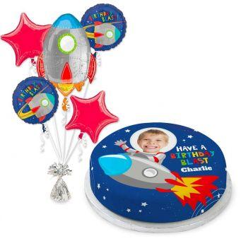 Astronaut Gift Set