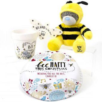 Bee Merry Gift Set