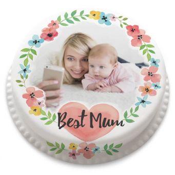 Best Mum Cake