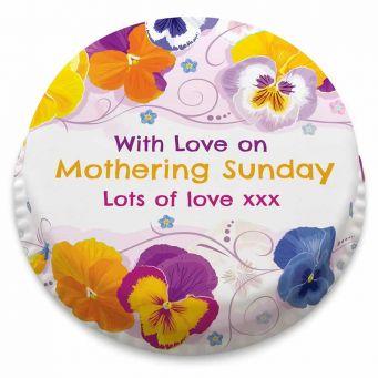 Mothering Sunday Cake