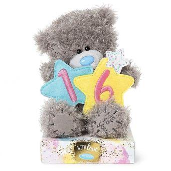16th Tatty Teddy